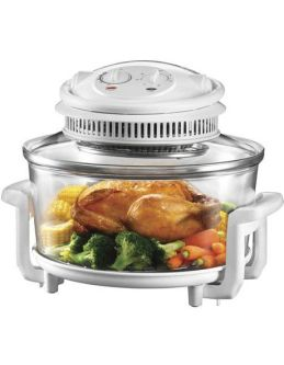 Nutri oven